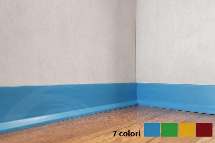 Battiscopa pvc vendita online for Ikea battiscopa