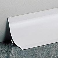 Sguscia di raccordo igienico - Profili in plastica per piastrelle ...