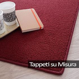 Tappeti su Misura