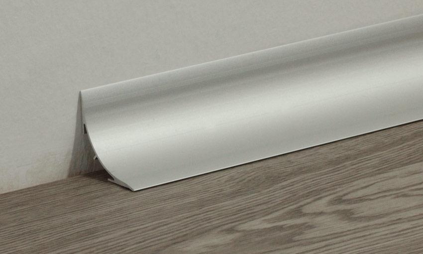 Sguscia alluminio bla40 - Profili in plastica per piastrelle ...