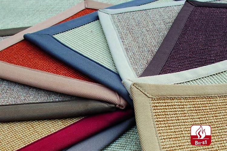 Top tappeto in sisal cayman with tappeto di cocco - Tappeti in fibra di cocco ...