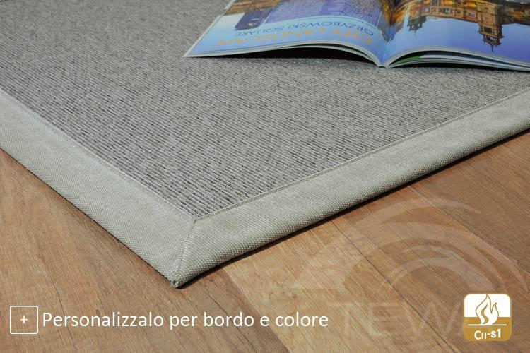 Cool tappeto su misura soho with tappeti cocco - Tappeti in fibra di cocco ...